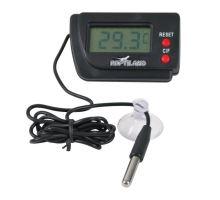 Digitálny thermometr s diaľkovým čidlom