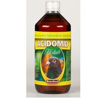Acidomid H holuby