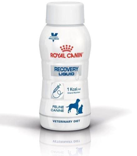 Royal Canin Recovery Liquid 3x0,2L