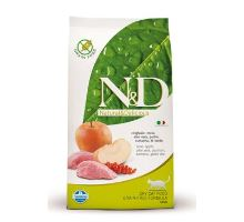 N & D Grain Free CAT Adult Boar & Apple