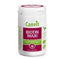 Canvit Biotín Maxi pre psov