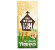 Supreme Tiny Farm Snack Harry Yippees škrečok 120g