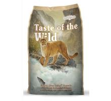 Taste of the Wild mačka Canyon River Feline