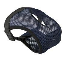 Ochranné háracie nohavičky, tmavo modrá sieťovina