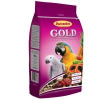 Avicentra veľký papagáj Gold