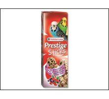 Tyčinky Prestige lesné ovocie pre andulky 60g VÝPREDAJ