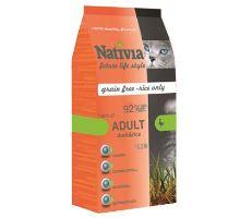 Nativite Cat Adult Duck & Rice Hairball