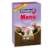 Vitakraft Ferret Menu dry 600g