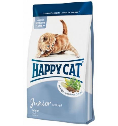 Happy Cat Supreme Junior Supreme