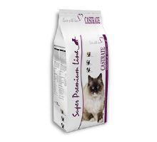 Delikan Cat Supra Castrate 1,5 kg