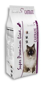 Delikan Cat Supra Castrate 1,5 kg