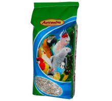 Avicentra Professional Stredná papagáj 20kg