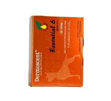 Dermoscent Essential 6 spot-on pes