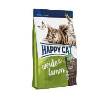 Happy Cat Supr.Adult Fit & Well Weide-Lamm 1,4kg