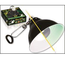 Lampa EXO TERRA Glow Light střední 1ks  VÝPREDAJ