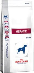 Royal canin VD Canine Hepatic