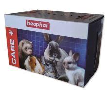 Krabice prenosná BEAPHAR Care + M pre hlodavce a vtáky 1ks