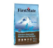 First Mate Dog Chicken & Blueberry 2,3kg