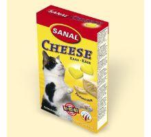 Sanal Cheese 24g/40 tbl.