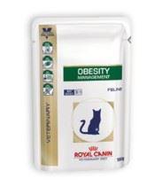 Royal Canin VD Feline kapsičky Obesity 12x100g