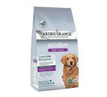 Arden Grange Dog Adult Light / Senior Sensitive