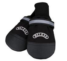 Komfortné ochranné nylonové topánočky