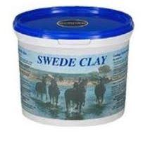 Swede Clay pre kone