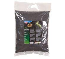 Humus, prírodný terarijný substrát (zemina)