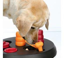 Dog Activity FLIP BOARD - kolkami a kockami 23x3 cm