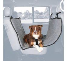 Autopoťah za zadné sedadlá fleece/polyester 1,40 x1, 60m