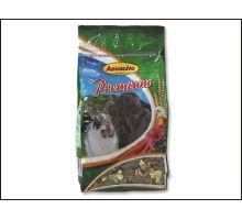 Krmivo AVICENTRA premium králik 850g