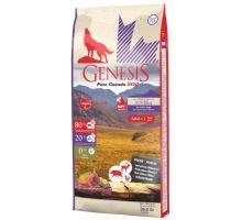 Genesis Pure Canada Wild Tundra Adult SOFT