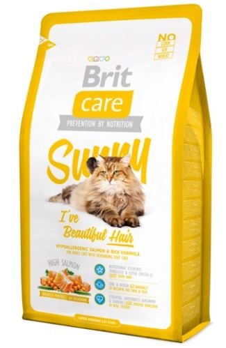 Brit Care Cat Sunny I've Beautiful Hair
