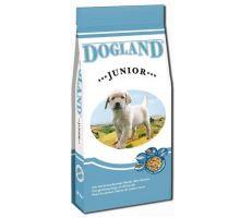 Dogland Junior 15kg VÝPREDAJ