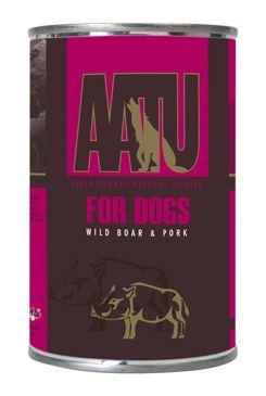 Aatu Dog konzerva