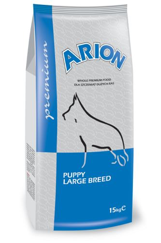 Arion Puppy Large Breed