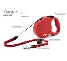 Vodidlo FLEXI Classic Long 2 7m/20kg Lanko