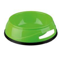 Plastová HEAVY miska s gumovým okrajom 0,3 l / 12 cm