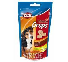 Esquisita Drops Šunka s vitamínmi pre psov 200g