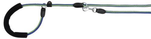 FUSION guľaté vodítko Retríver s gum.rukojetí M-XL 1,90 / 13mm