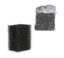 Sada - 2ks filtračná pena + 1ks aktívne uhlie k M1000 -TRIXIE