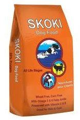 First Mate Skoki All Life Stages 18kg
