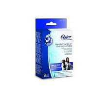 Oster -Rozjasňovací šampón pre bielu srsť zásobník 3ks