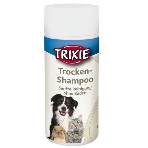 Trockenshampoo 100g TRIXIE