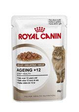 Royal Canin Feline kaps. Ageing +12 v želé 85g