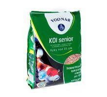 Krmivo pre ryby KOI Senior
