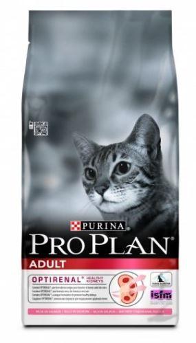 Purina Pro Plan Cat Adult Salmon & Rice