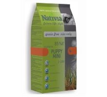 Nativite Dog Puppy Mini Duck & Rice 3kg