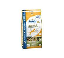 Bosch Dog Adult Hydina & Špalda