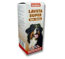 Beaphar vitam pes Lavette Super Multi-Vitam 50ml